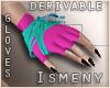 [Is] NoEvil Gloves Drv