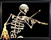 Skeleton Violin