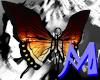 AnyEye Butterfly Wings M