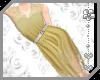 ~AK~ Lace Dress - Yellow