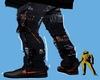 black pants//news