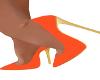 Fayette-Mango Heels