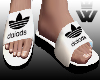 #F Sandals Adidas