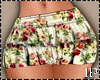 Spring Flowers Skirt RL