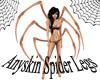 Anyskin Spider Legs Fem