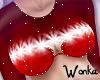 W° Miss Santa Top~L