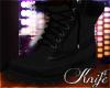 ♆ Timberland Boots