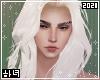 Persephone | Hair