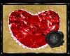~BB~ Heart pillow