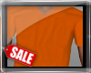 MBC|V-Neck Orange