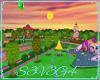 Cartoon Child Park