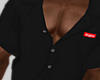 ÖCHOLDN Black Shirt