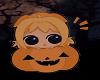 Floating Halloween Cutie