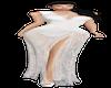 Nm Gala white ss dress