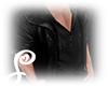 =S=Black Leather Jacket