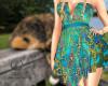 >ZLO< Majestic Dress