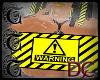 TTT Warning Board Top