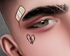 Dead Face Tatts