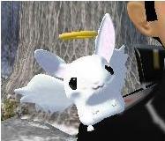 Nenya Bunny For AngelSuit