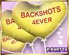 ღ Sweetheart Balloons