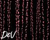 !D Pink Hanging Lights