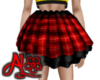 School Skirt 2 Layerable