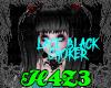 *H4*LaceBlackChoker