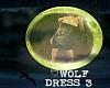 Wolf3 Dress