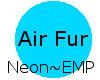 E:Air Fur~ Kini (M)