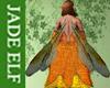 [JE] folded fairy wings