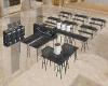 -OP~ Military Mess Hall