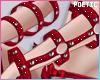 K|HolidayGlitterStraps