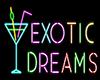 [GY] Exotic Dreams