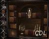 !C* Oceans Bookshelve