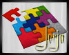 Jigsaw Puzzle Rug