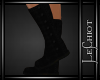 Milda Boots *ebony*