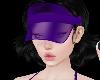 visor purple