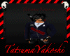 (Tatsuma) Tatsuma Jacket