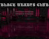 [ISM]BLACK HEARTS CLUB