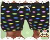 +Dad Dots&Stripes Trunks