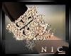 [Nic]A.F Gold Bracelet R
