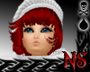 -NS- Xmas Casual Hair