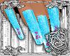 {M}Rave HotLips Nails