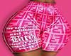 ღ RLL Fendi Shorts