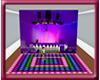 Animated Dancefloor bkgd