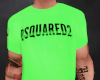 New Dsquared Tee