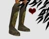 GL Celtic Armour Boots