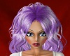 Hair Kimmi Purple