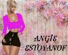 [AE]Set Spring Pink RLL