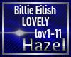 {HG}Lovely-Billie Eilish